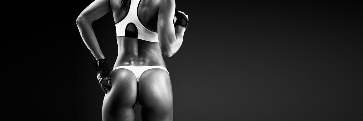 Exercices et programme d'entraînement pour abdos, jambes et fessiers