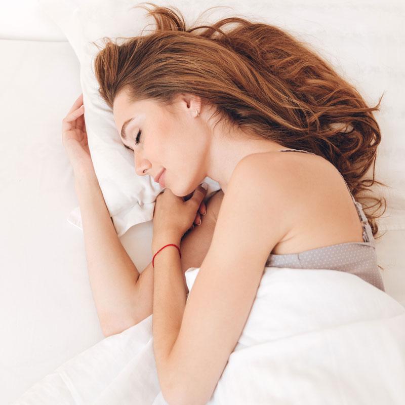Ursachen Schlafstörungen