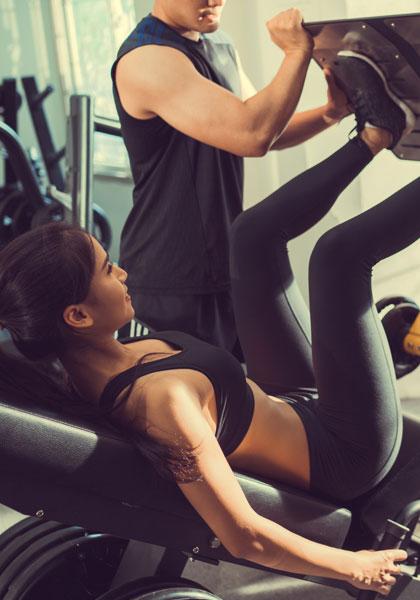 Training & Nutrition
