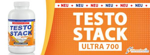 Testo stack ultra 700 mg bei fitnessfood schweiz kaufen - Steigerung testosteronspiegel ...