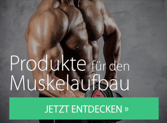 Top-Produkte für den Muskelaufbau - Jetzt entdecken!