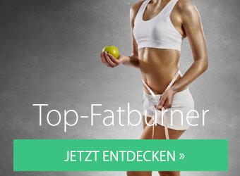 Fatburner in bester Qualität - Jetzt entdecken!
