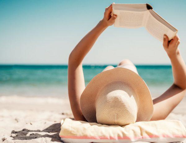 Fit im Urlaub - Bewegung statt faulenzen.