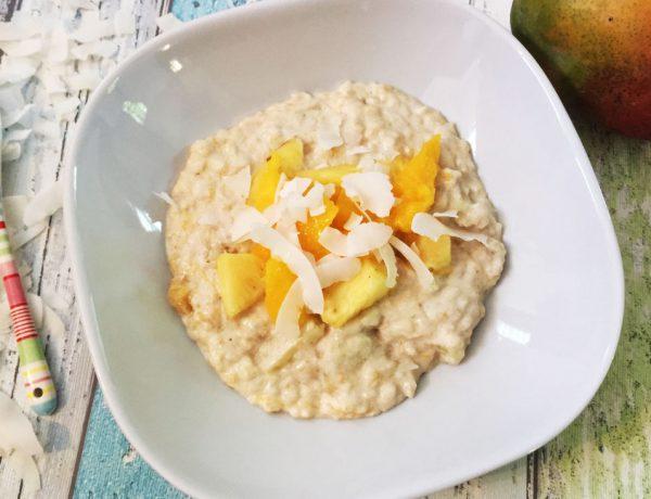 Richtig frühstücken: So wichtig ist ein gesundes Frühstück