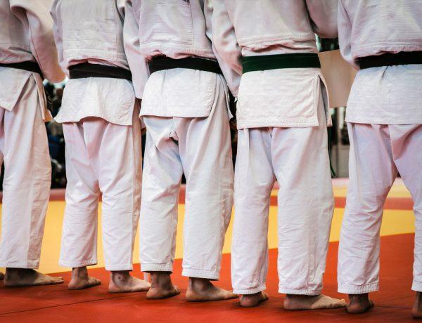 Judo als Schulung für Körper, Geist und Kraftausschöpfung