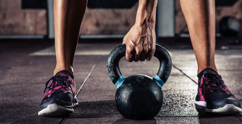 Kettlebell Training, modern und effektiv