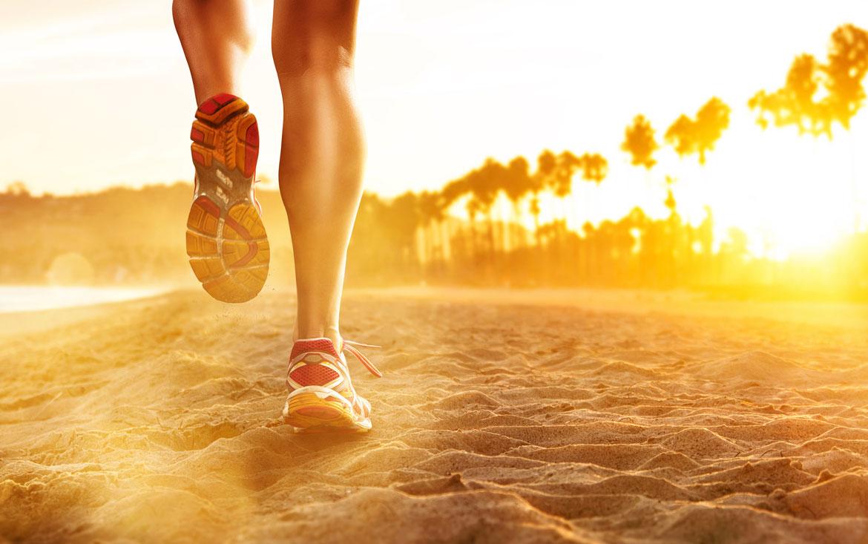 ultimativer trainingsplan der einstieg ins joggen ist ein. Black Bedroom Furniture Sets. Home Design Ideas