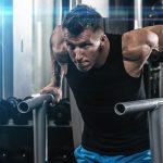 Trainingsplan für progressiven und gezielten Muskelaufbau