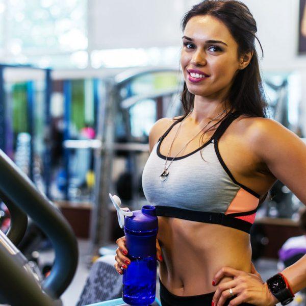 ernährung um muskeln aufzubauen und abnehmen