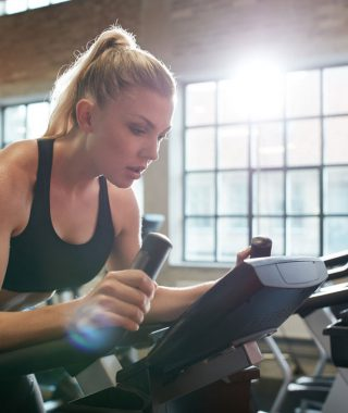 Schneller fit mit HIIT - High Intensity Interval Training