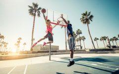 Die Basketball-Ausdauer als Grundvoraussetzung im Basketball