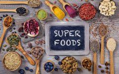 Gesundheitsexpertin gibt Antworten: 10 Fragen zum Thema Super Food