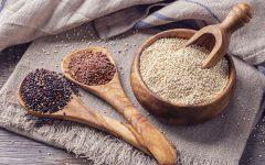 Quinoa: Das Inkakorn ist ein Superfood