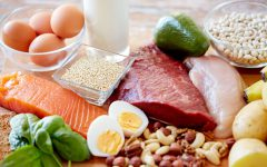 18 Lebensmittel für einen effektiveren Muskelaufbau
