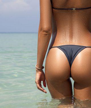 Abnehmen für die Bikinifigur - mit diesen Tipps klappt's!