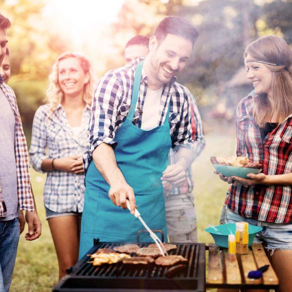 Gesunde Grillrezepte für jedermann - so wird im Sommer geschlemmt