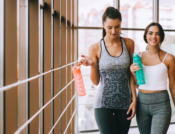 Fitness Trends - so bereiten sich Frauen auf den Sommer vor