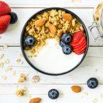 Nahrungsmittel, die in keinem Kühlschrank fehlen dürfen