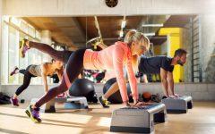 Eine Trainingspause steht an? Mit diesen Tipps hältst Du durch!