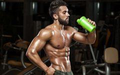 Mehr Muskelkraft - so erkennst du gutes Eiweißpulver
