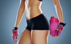 9 leckere Protein Shakes - einfach und schnell selbstgemacht