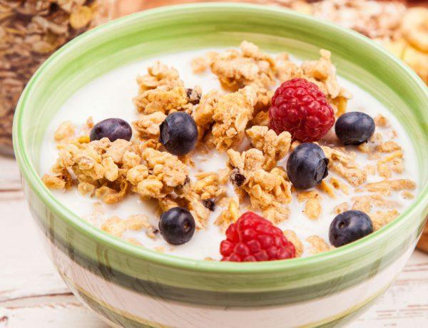 Muskelaufbau - 4 Tipps für dein proteinhaltiges Frühstück