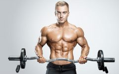 Muskelaufbau – Methoden, um neue Reize zu setzen