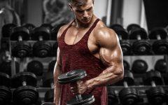 Krafttraining - 5 Trainingstipps für einen definierten Oberkörper