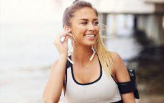 5 Tipps zum Abnehmen - so bleibst du auch im Büro schlank