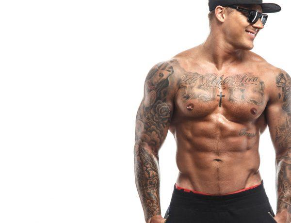 Wichtige Tipps - so klappt es mit dem Muskelaufbau!