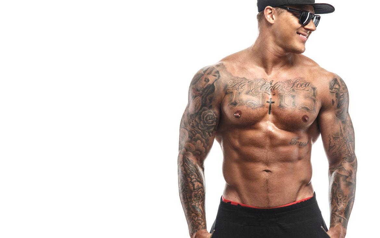 Welche Diät kann ich tun, um Muskelmasse zu gewinnen?