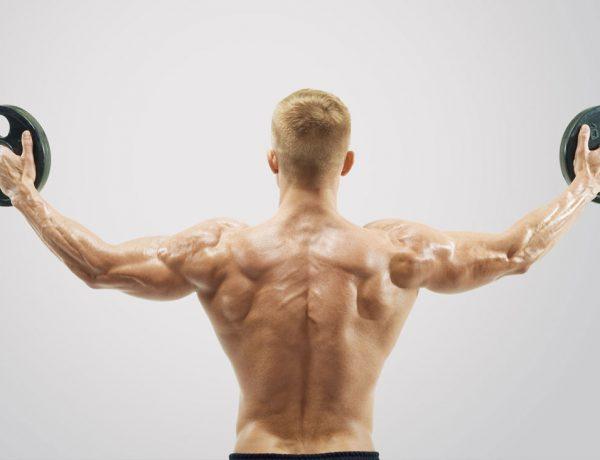 Mit 6 einfachen Übungen zu einem starken Rücken