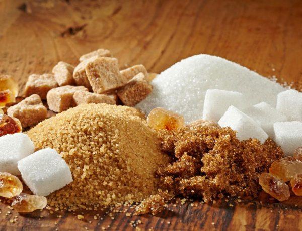 Süsses Gift - So sagst Du Zucker den Kampf an