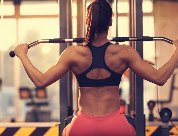 Effektiver Muskelaufbau - 8 Proteinquellen für Veganer