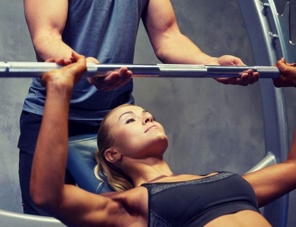 Kraftsport - warum auch Kraftausdauertraining wichtig ist