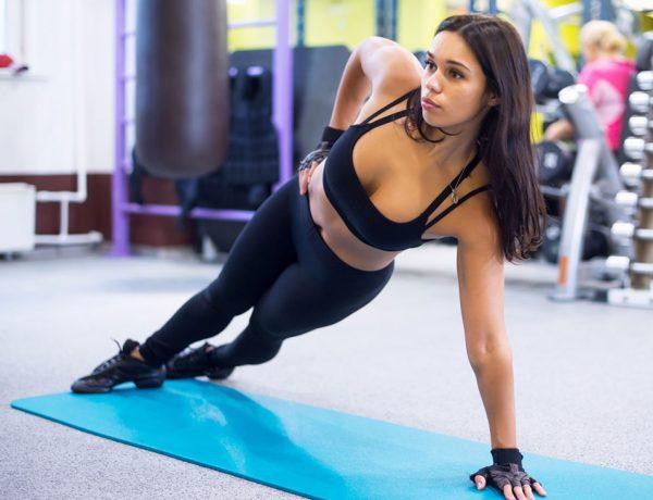 Mit effektiven Bodyweight-Übungen zur Sommerfigur
