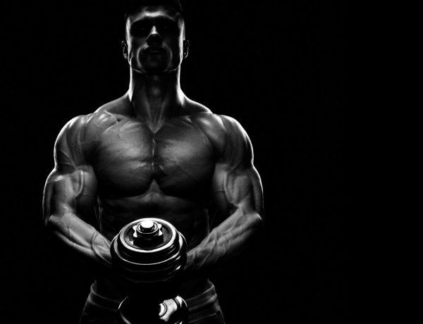 Muskelaufbau: Hinweise für Personen mit ektomorphem Körperbau