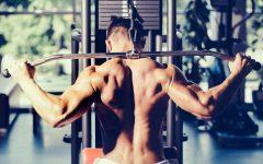 Den Rücken richtig trainieren
