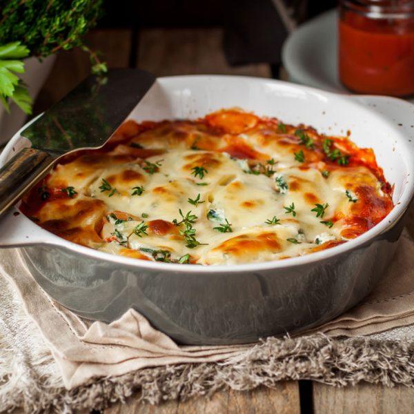 Abnehmen - Leckere Low-Carb Rezepte für dein Mittagessen