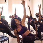 Trendsportart Jumping Fitness - Hüpf dich schlank