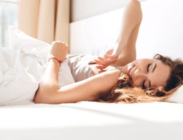 Warum eine gesunde Ernährung deinen Schlaf verbessert