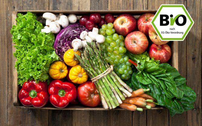 Bio-Lebensmittel - wann sind sie die bessere Wahl?