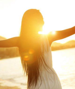 Vitamin D: Warum du das Sonnenvitamin das ganze Jahr über brauchst