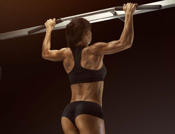 Muskelaufbau - Warum du CrossFit auch als Frau machen solltest