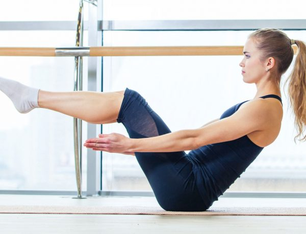 Fitness Training - manchmal ist weniger Training mehr