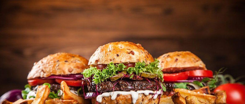 Fastfood – das Geschäft mit den leeren Kalorien