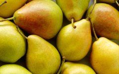Die Birne – Leckerei mit gesundheitlichem Mehrwert