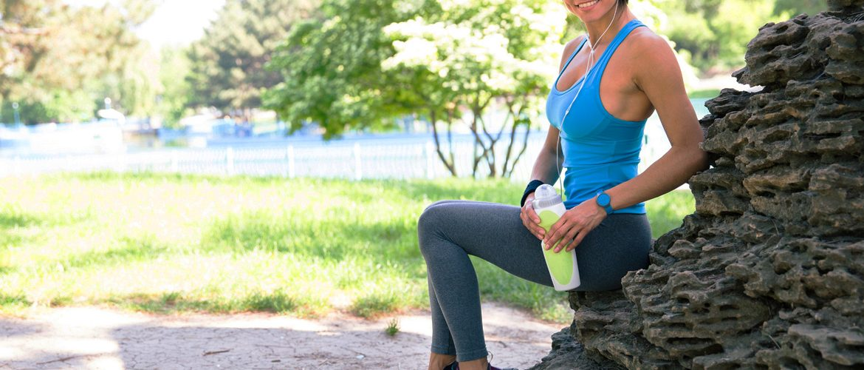 Training im Sommer - 9 Tipps für dein Sommerworkout