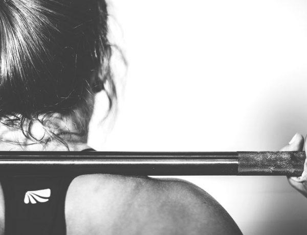 Frauen und Kniebeugen - Warum du sie machen solltest