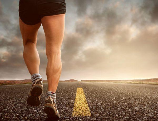Nachbrenneffekt – warum du auch nach dem Training abnehmen kannst
